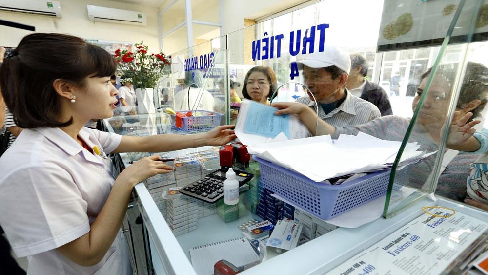 Tổ chức các điểm bán thuốc 24/24 giờ trong dịp nghỉ Tết